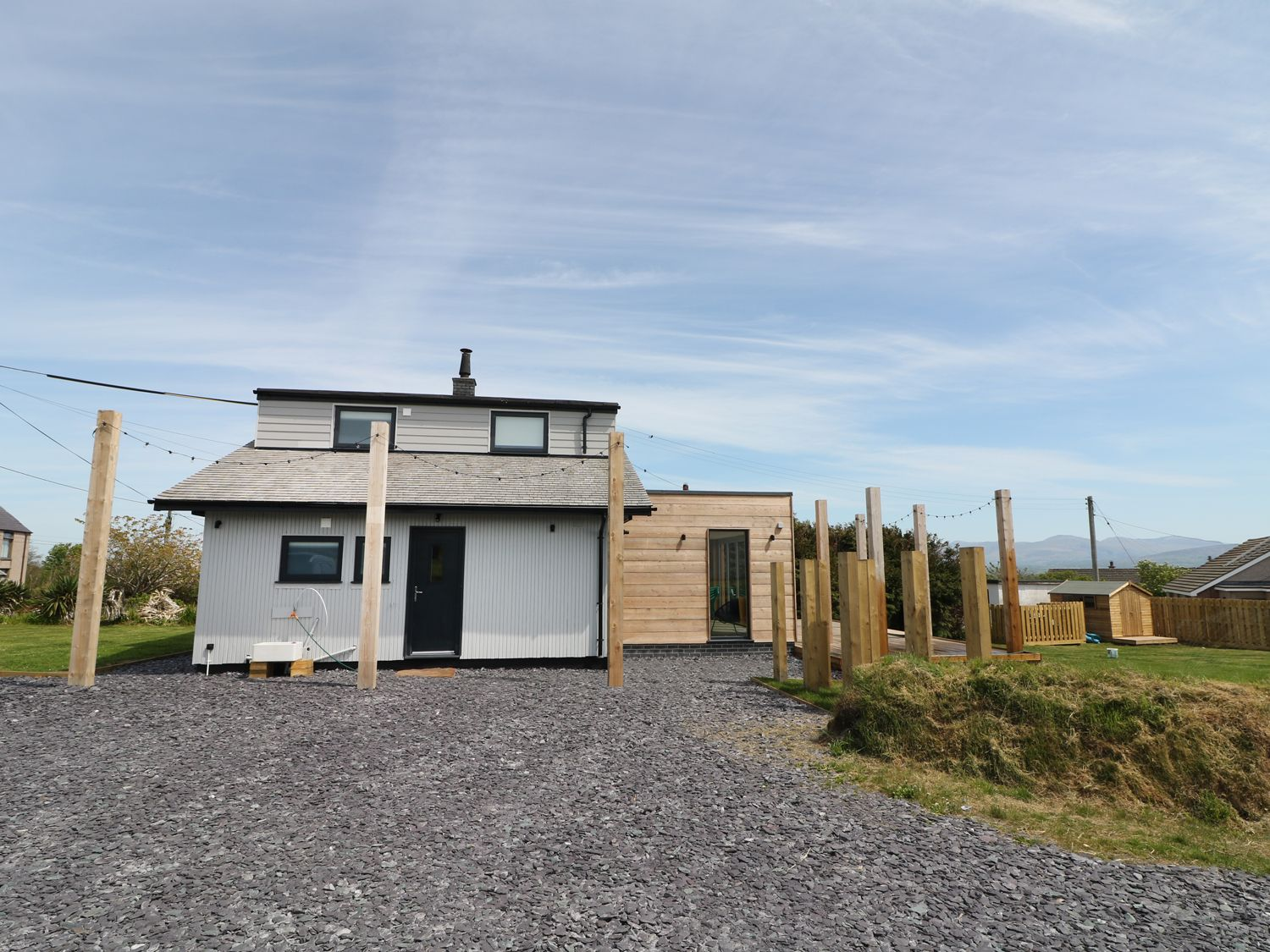 Forest Lodge - Anglesey - 974110 - photo 1