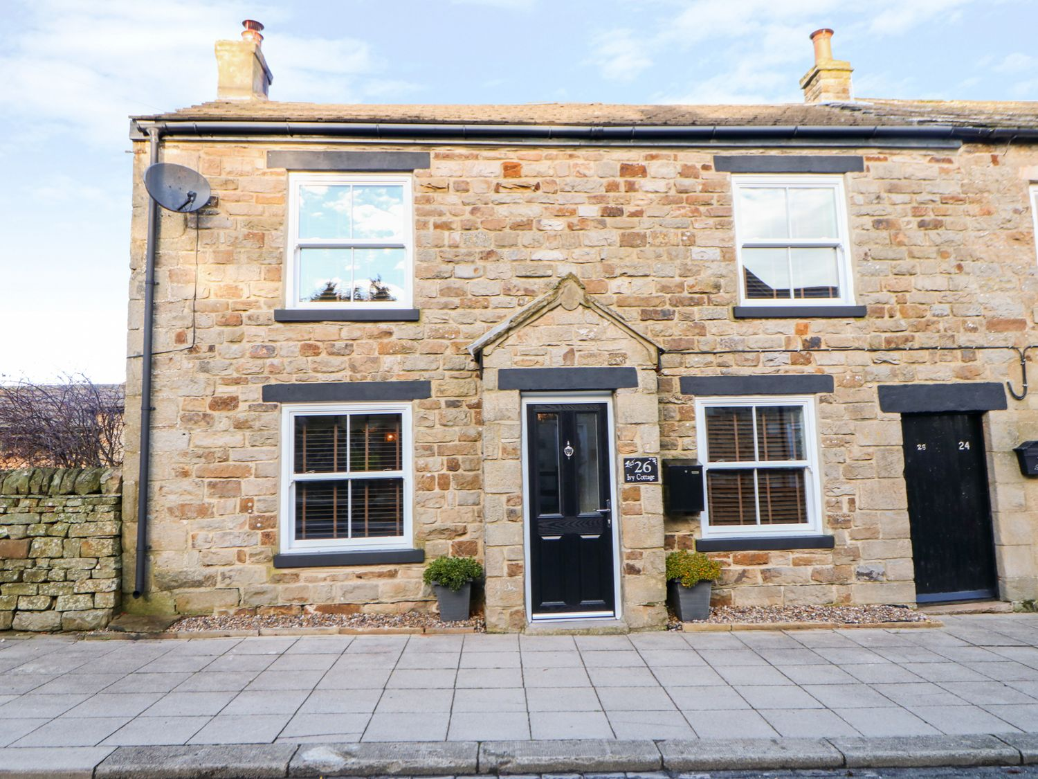 26 Front Street - Yorkshire Dales - 974188 - photo 1