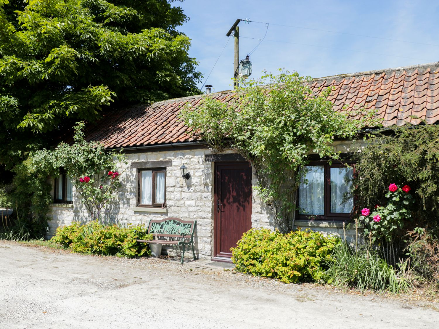 Rose Cottage - Whitby & North Yorkshire - 974385 - photo 1