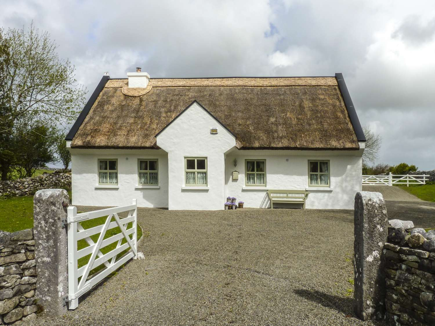 Brookwood Cottage - Westport & County Mayo - 974486 - photo 1
