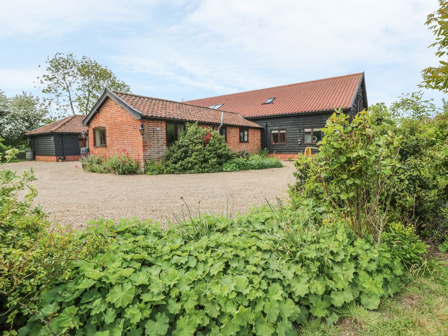 The Stables - Suffolk & Essex - 974602 - photo 1