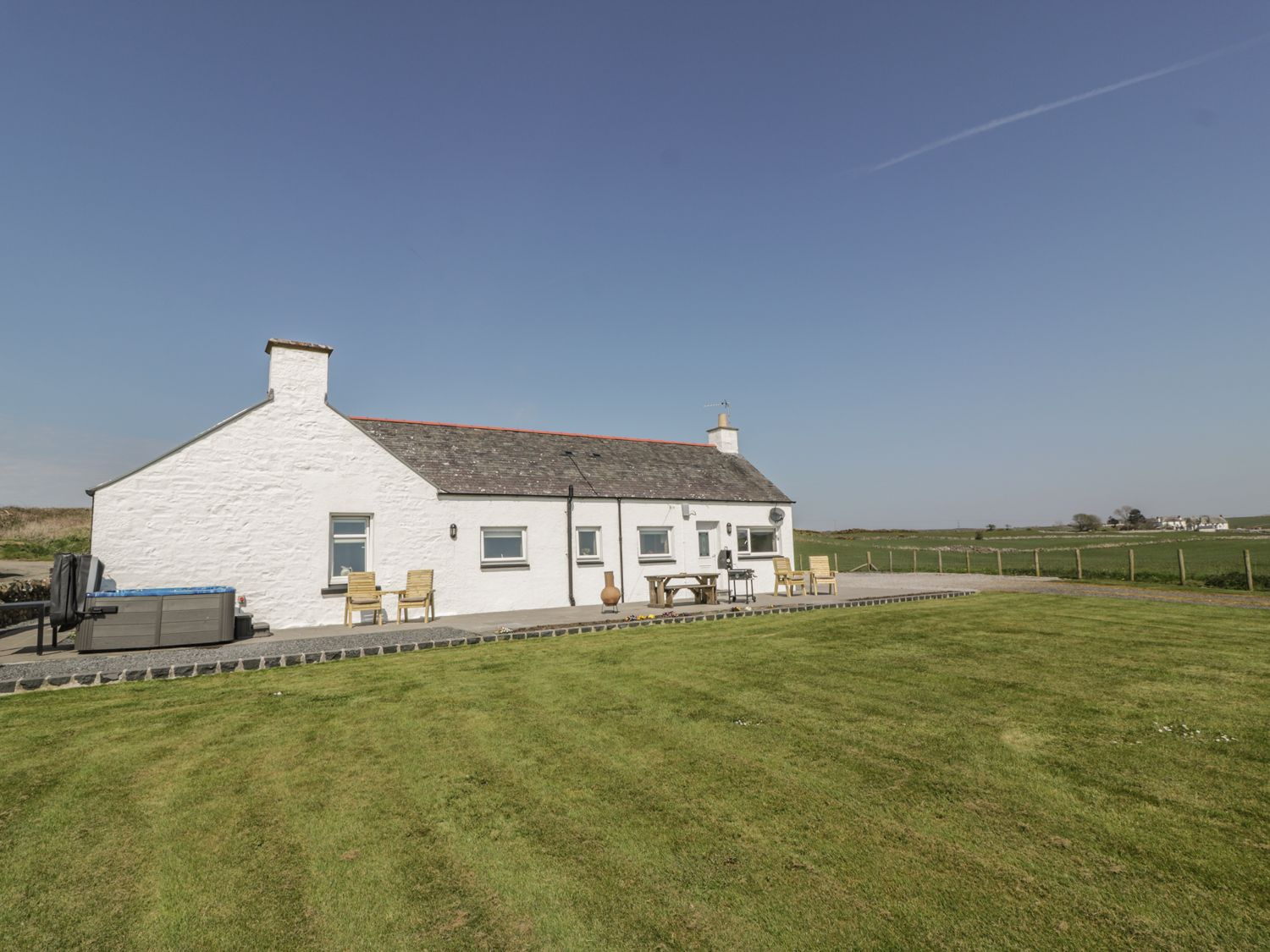 Longforth Farm Cottage - Scottish Lowlands - 974657 - photo 1