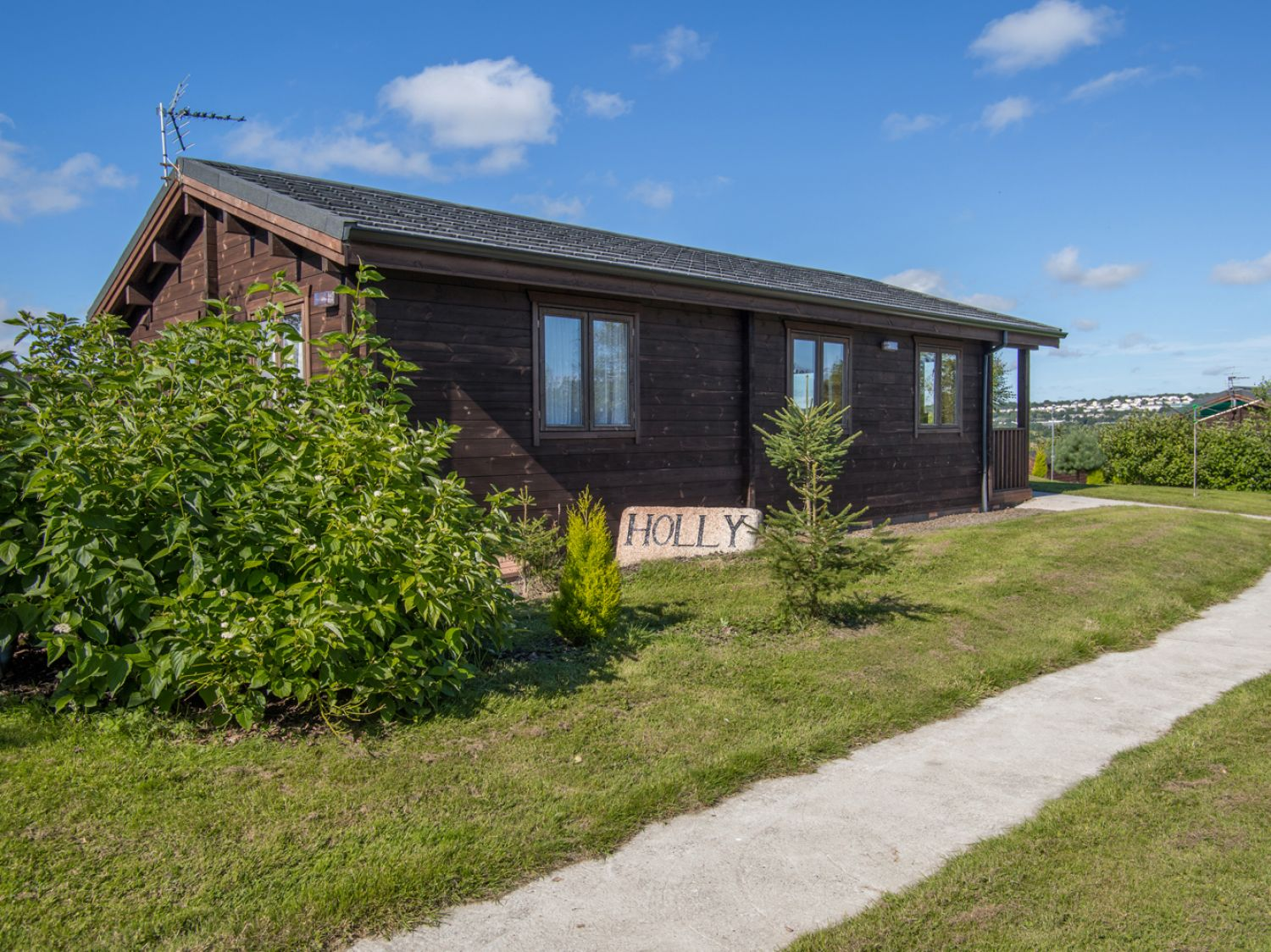 Holly Lodge - Cornwall - 974706 - photo 1