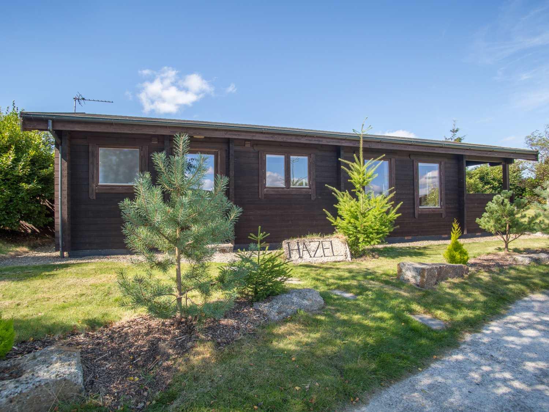 Hazel Lodge - Cornwall - 974707 - photo 1