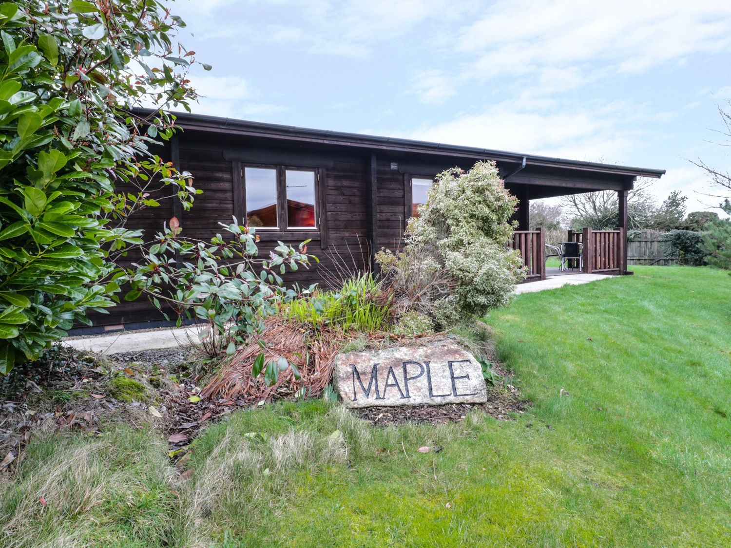 Maple Lodge - Cornwall - 974712 - photo 1