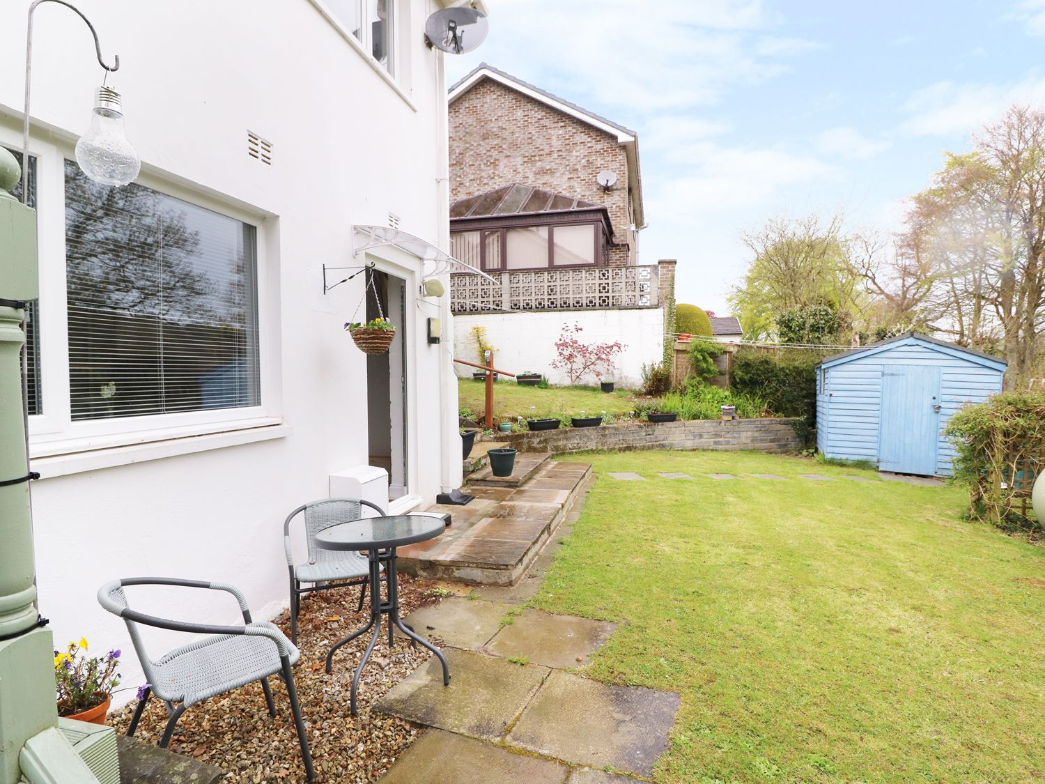 The Garden Flat - Mid Wales - 974815 - photo 1