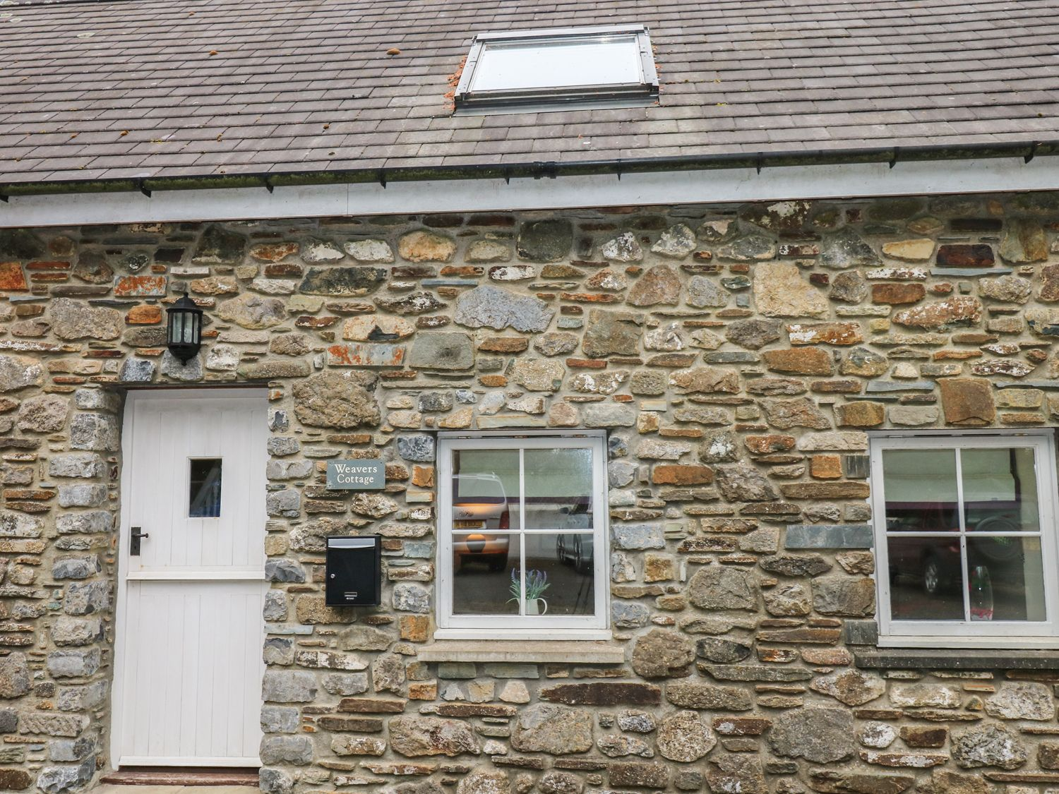 Weavers Cottage - South Wales - 974850 - photo 1