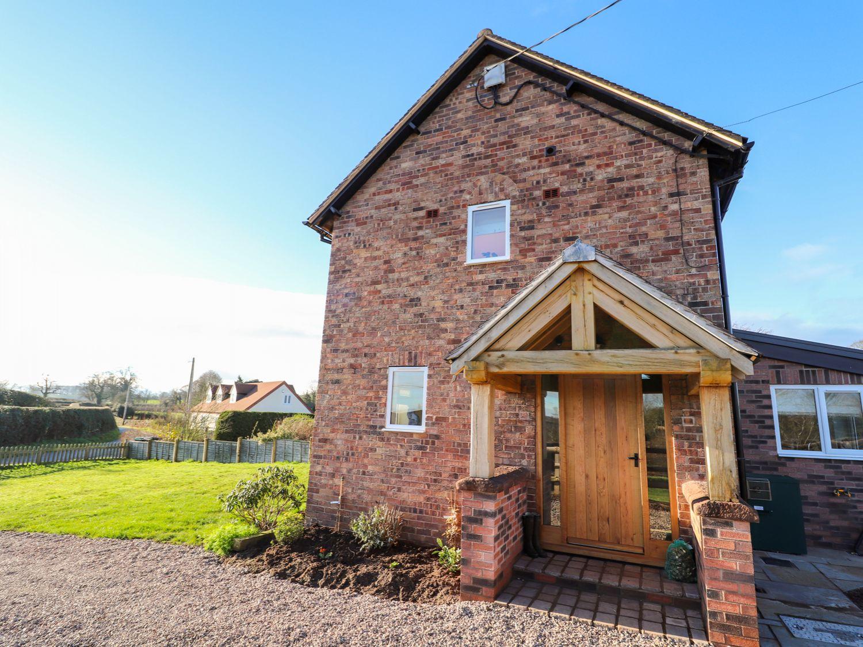 Big Hill Cottage - Shropshire - 975545 - photo 1
