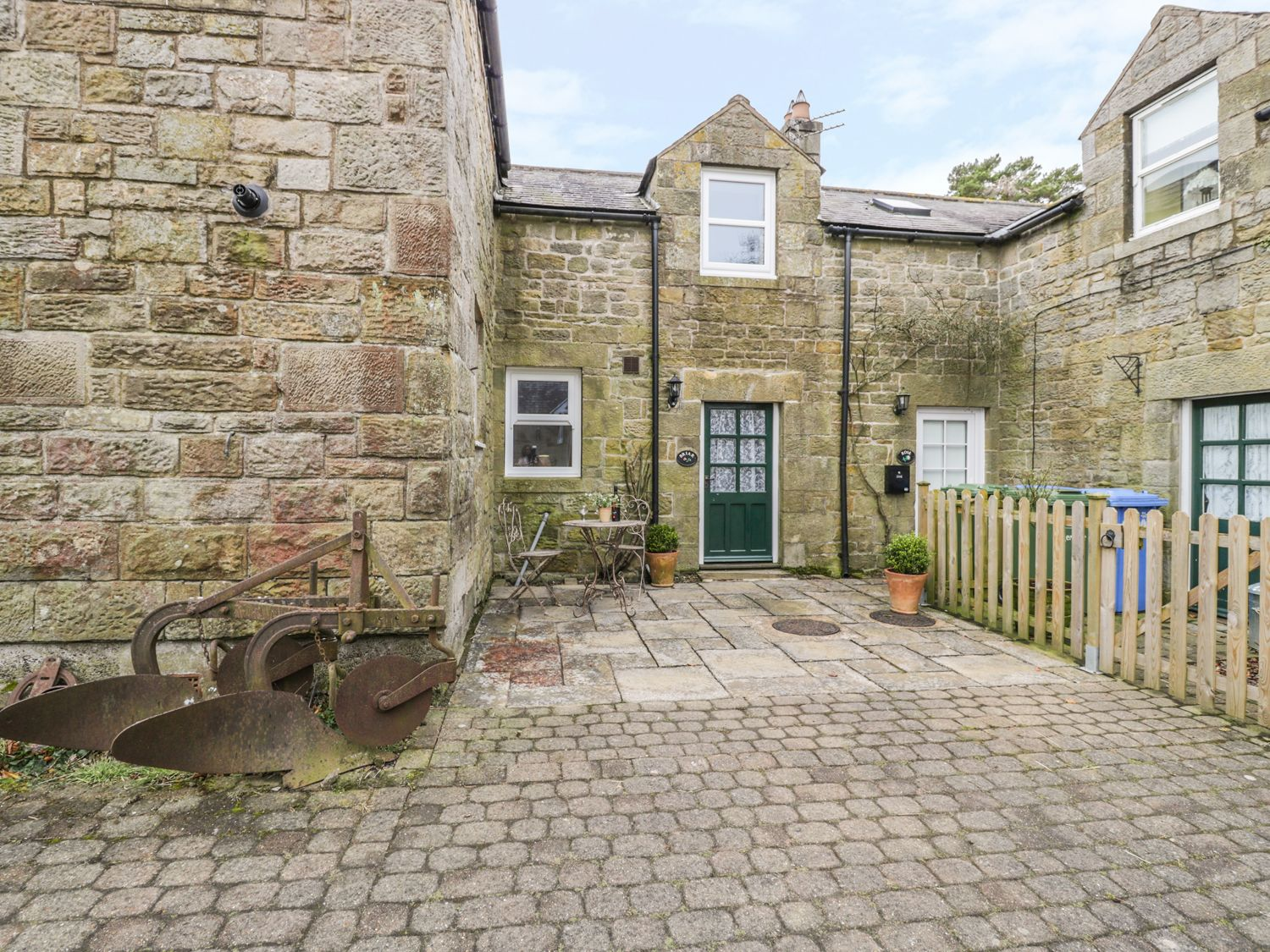 Briar Cottage - Northumberland - 975626 - photo 1
