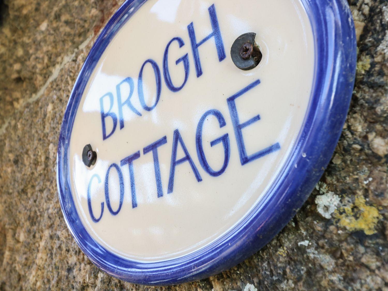 Brogh Cottage, Sennen - 975664 - photo 1