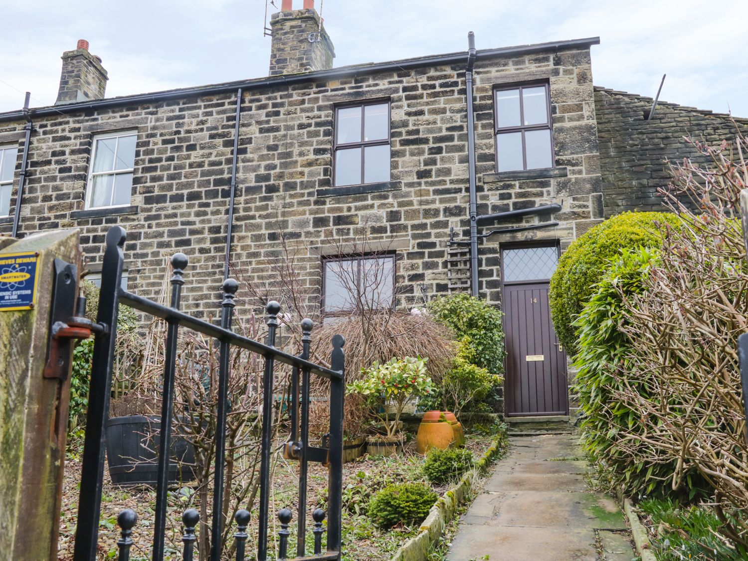 Daffodil Cottage - Yorkshire Dales - 975686 - photo 1