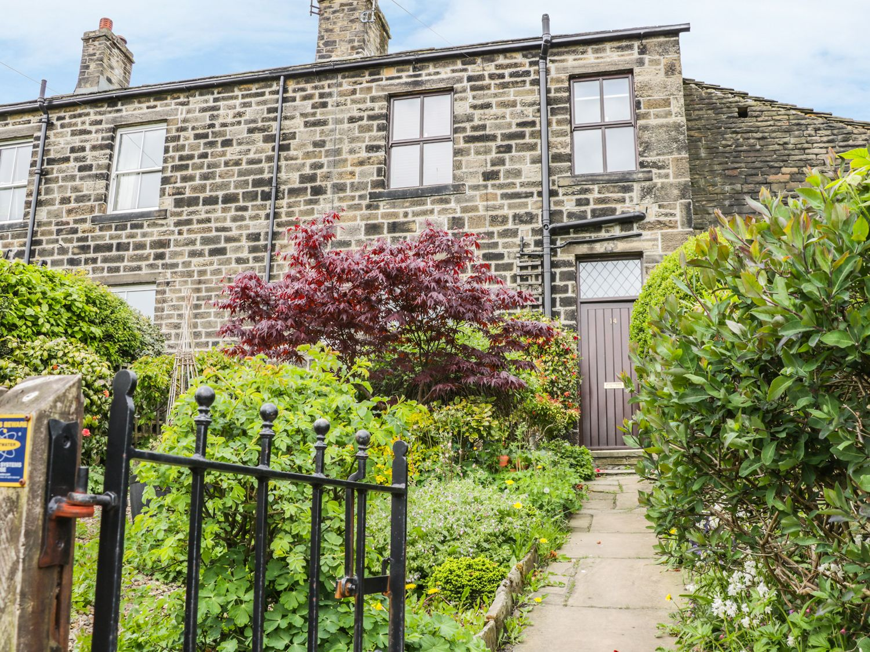 Daffodil Cottage - 975686 - photo 1