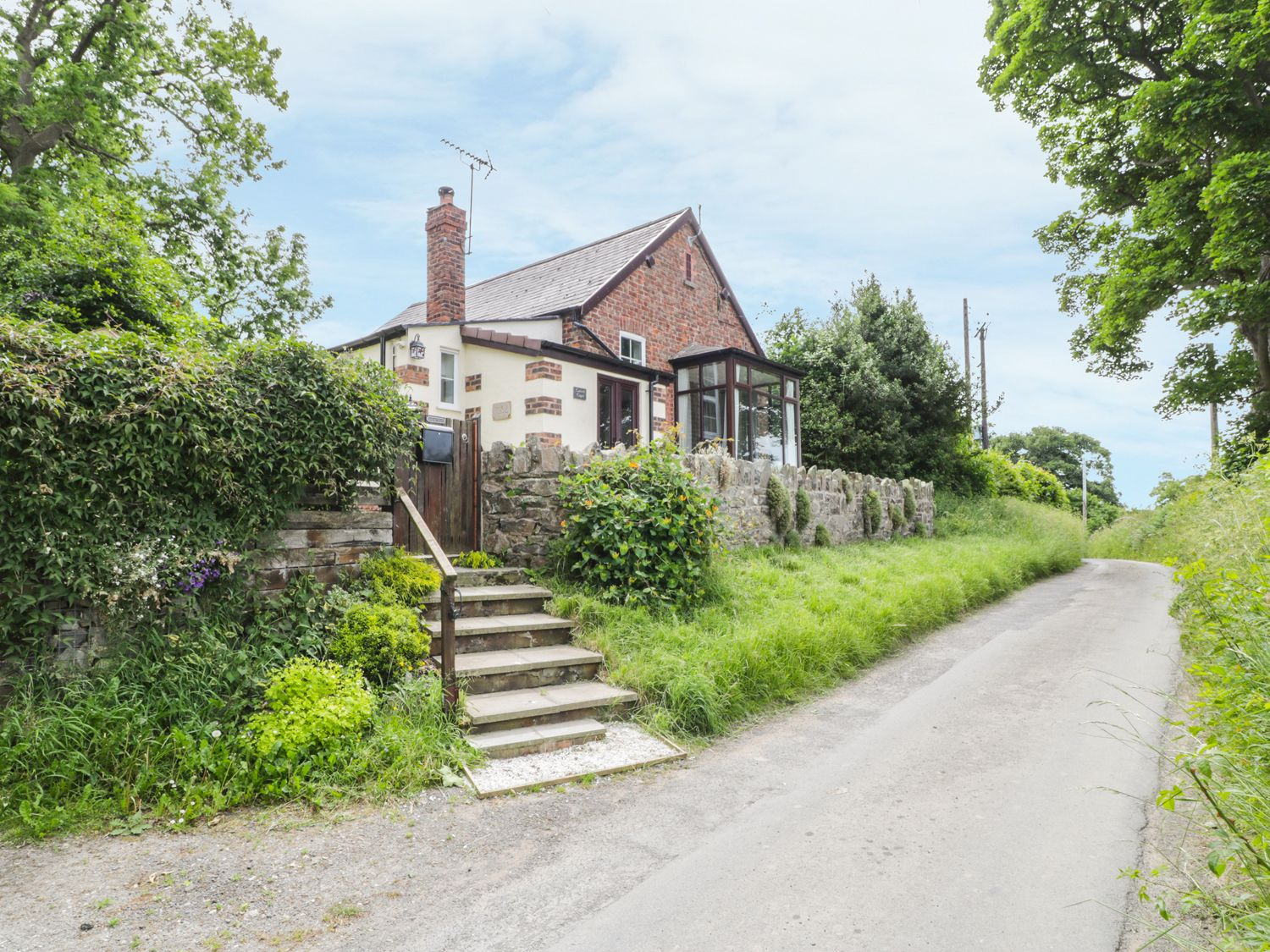 Castell Capel - North Wales - 975692 - photo 1