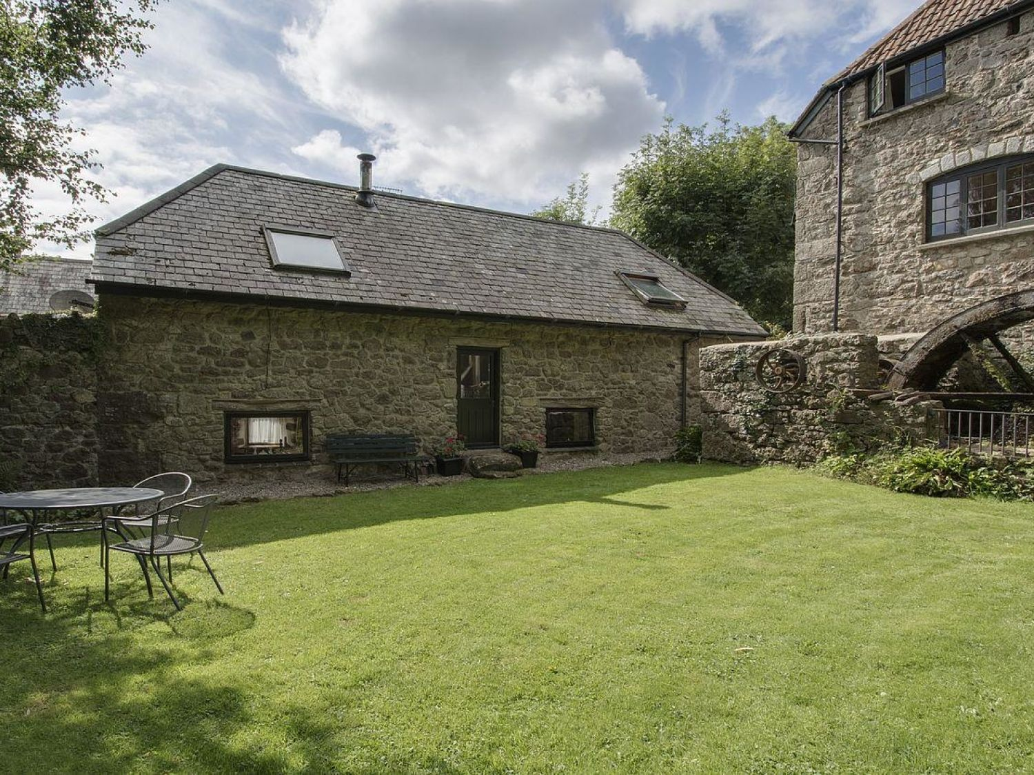 Water Barn - Devon - 975730 - photo 1