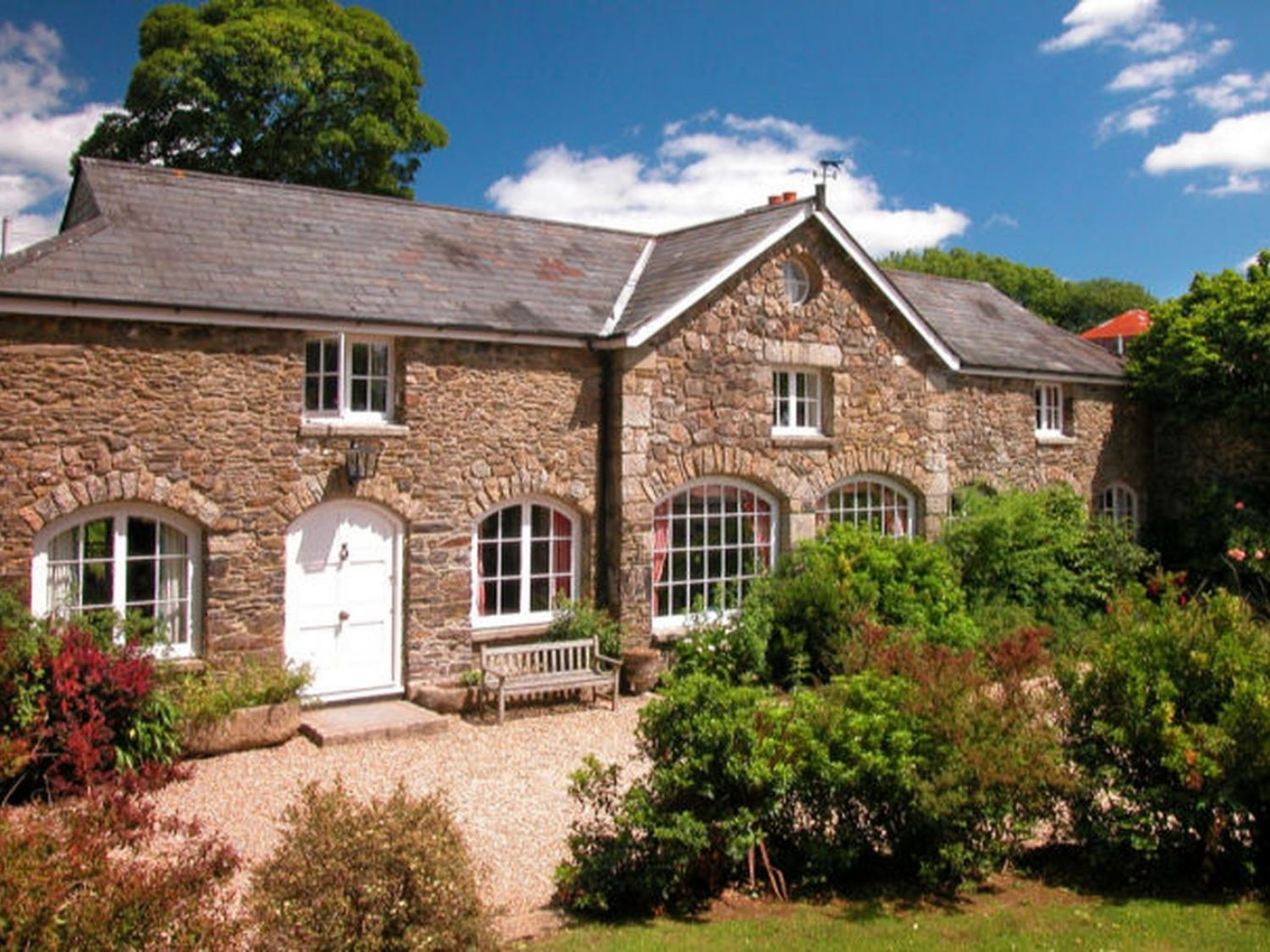 The Coach House - Devon - 975733 - photo 1