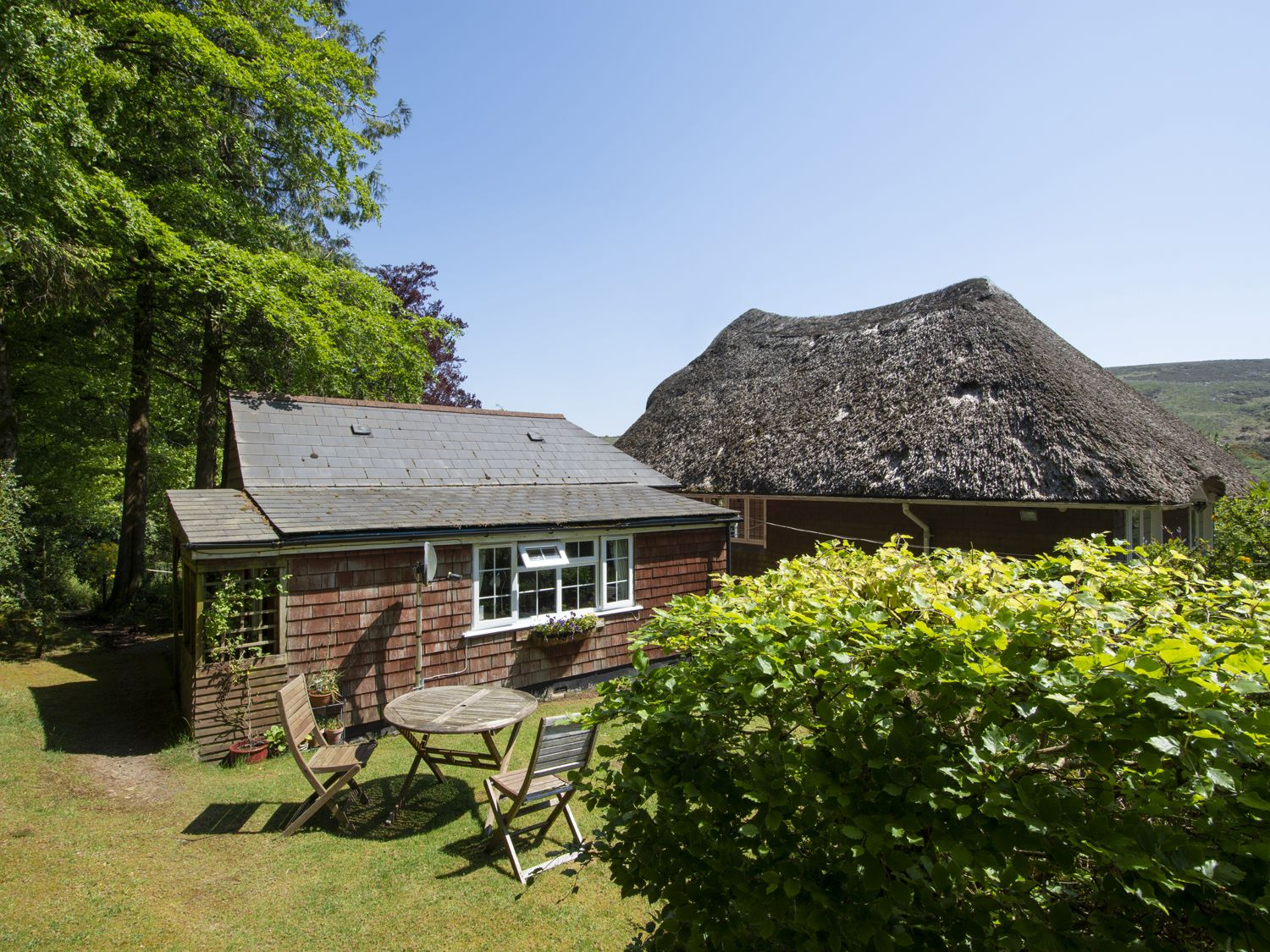 Tawcroft Cottage - Devon - 975737 - photo 1