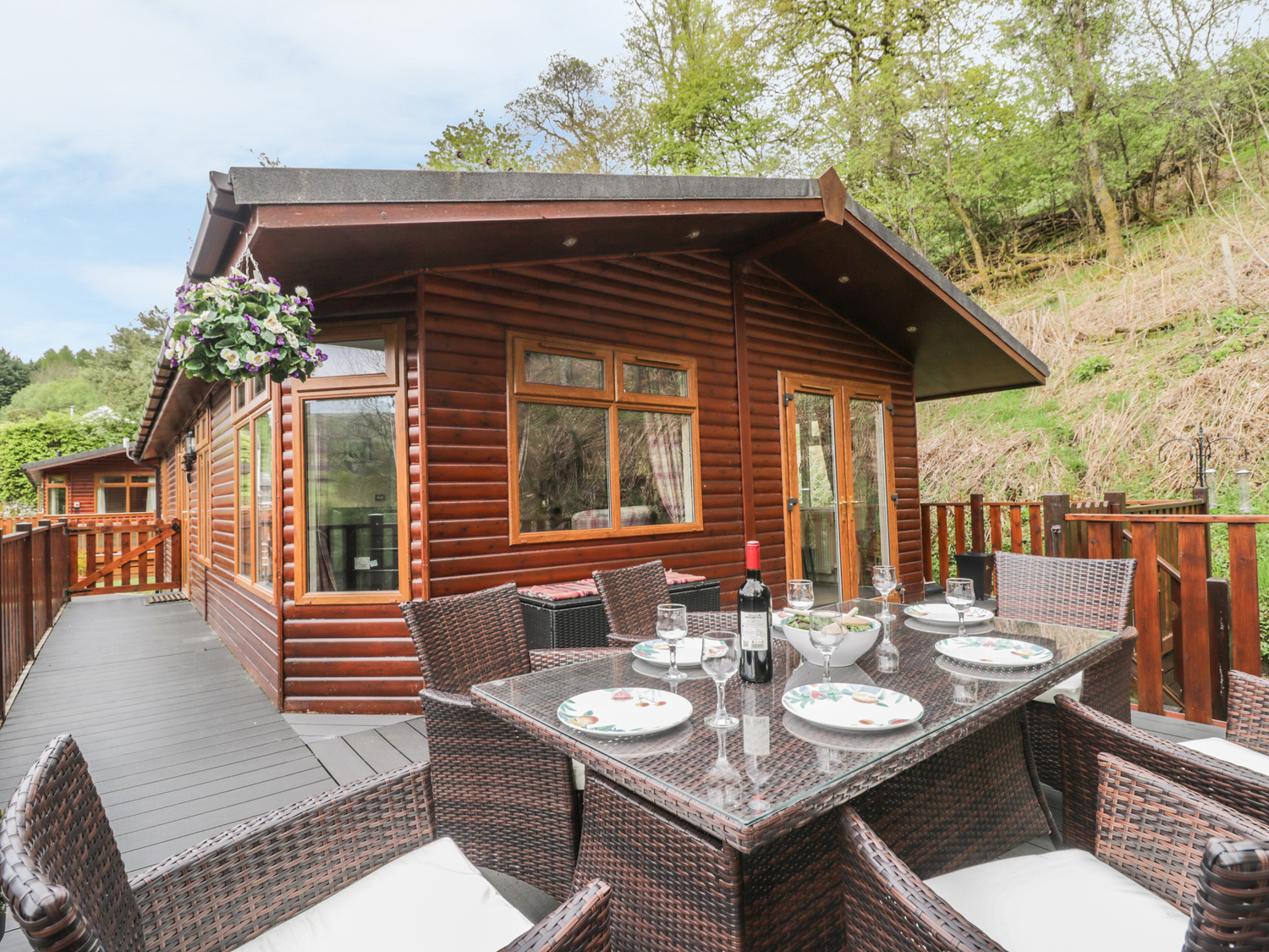 Tranquility Lodge - Lake District - 975770 - photo 1
