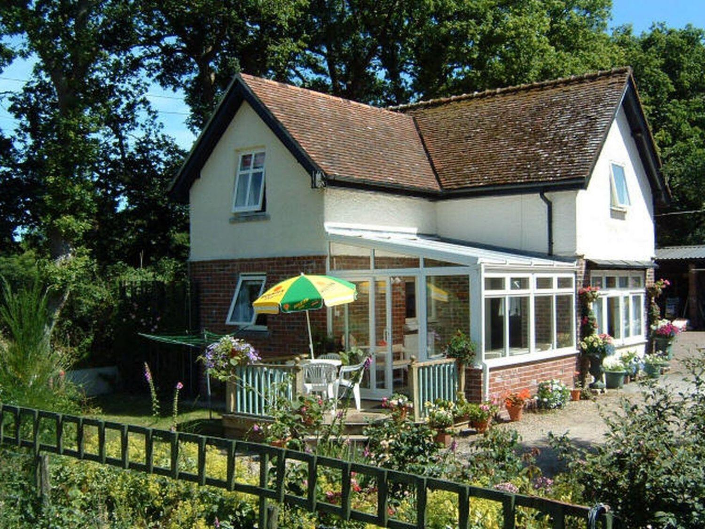 Dial House Cottage - Devon - 975797 - photo 1