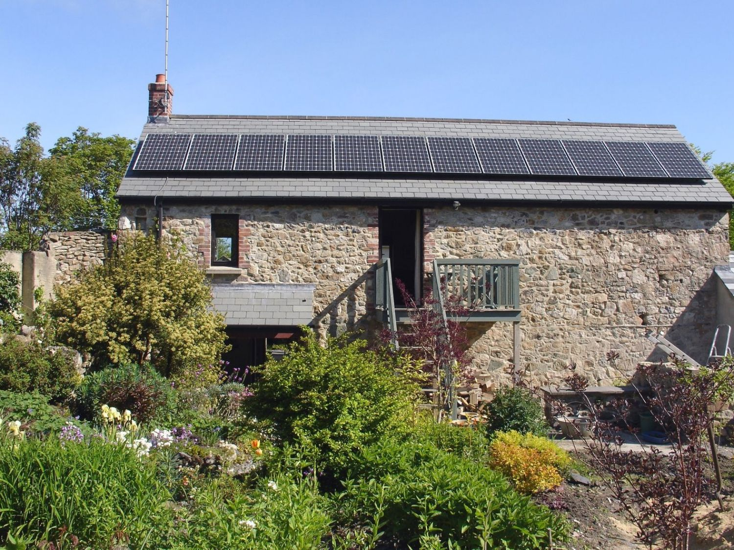 Gardeners Cottage - Devon - 975808 - photo 1