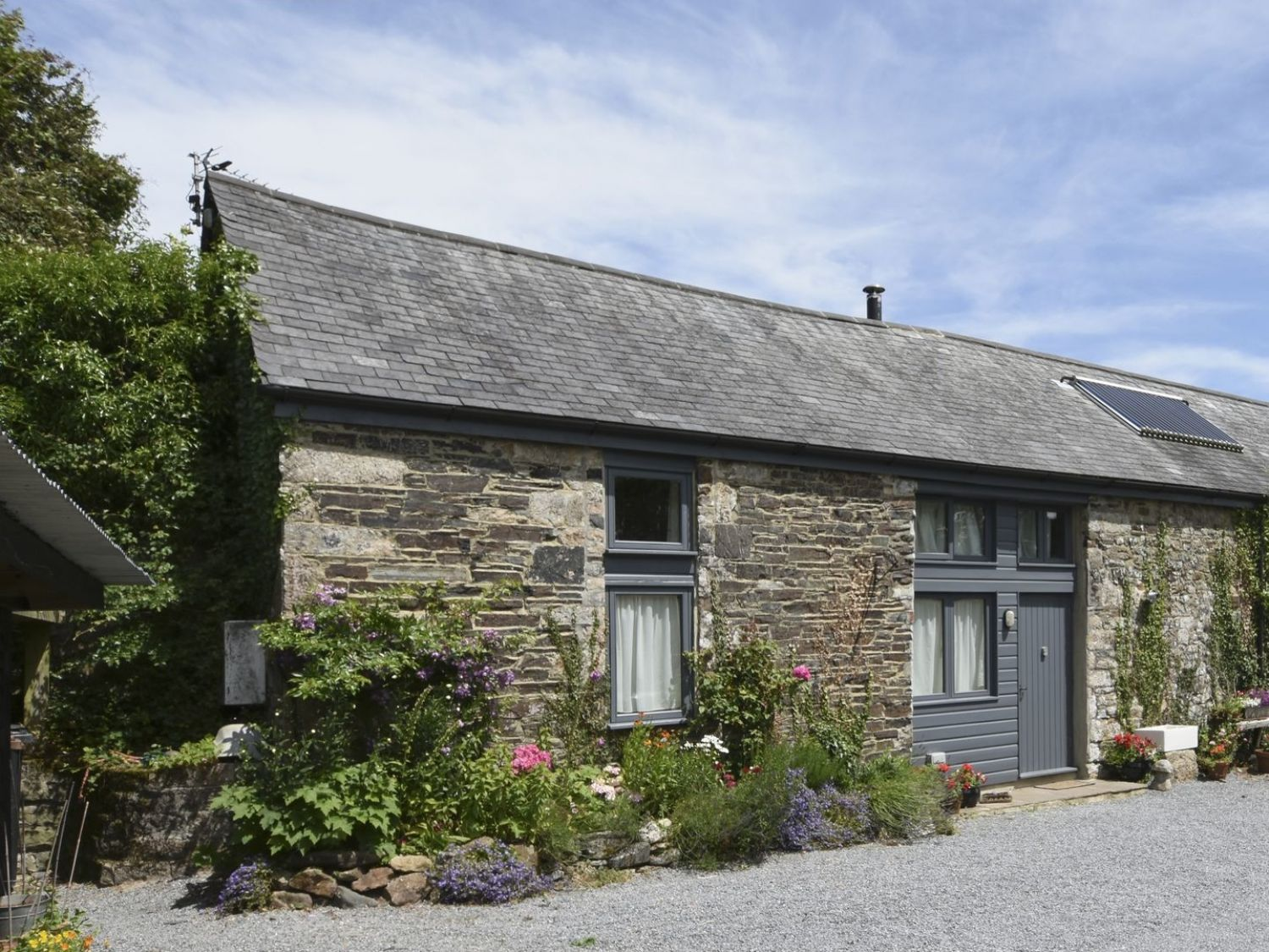 The Stone Barn Cottage - Devon - 975811 - photo 1