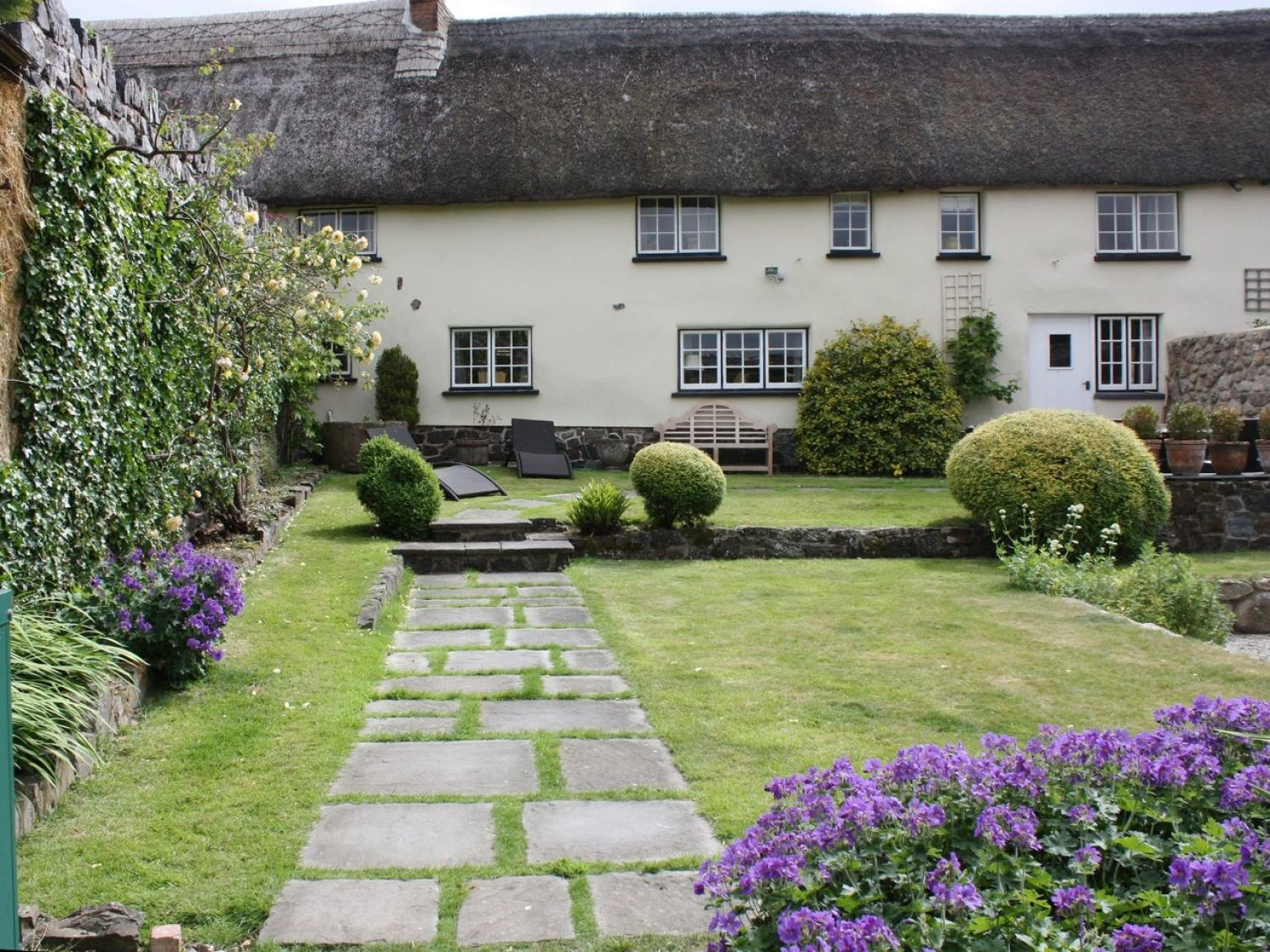 Michaelmas Cottage - Devon - 975813 - photo 1