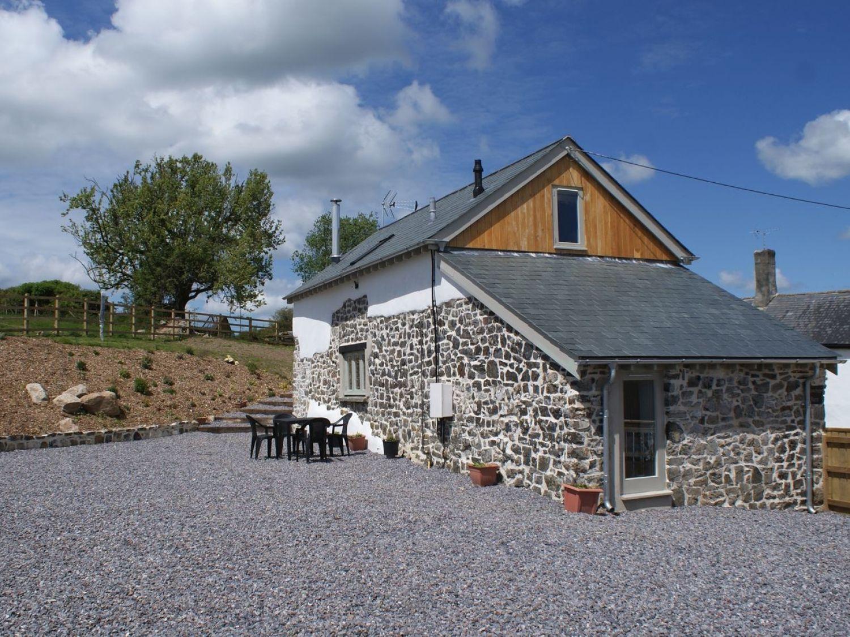 Bowbeer Barn - Devon - 975825 - photo 1