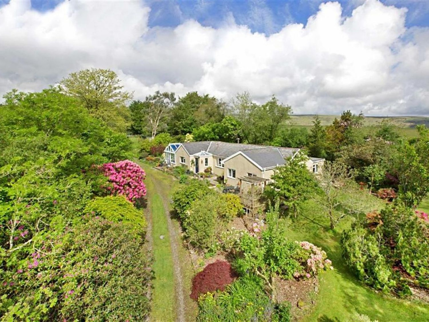 Moorside Cottage - Devon - 975835 - photo 1