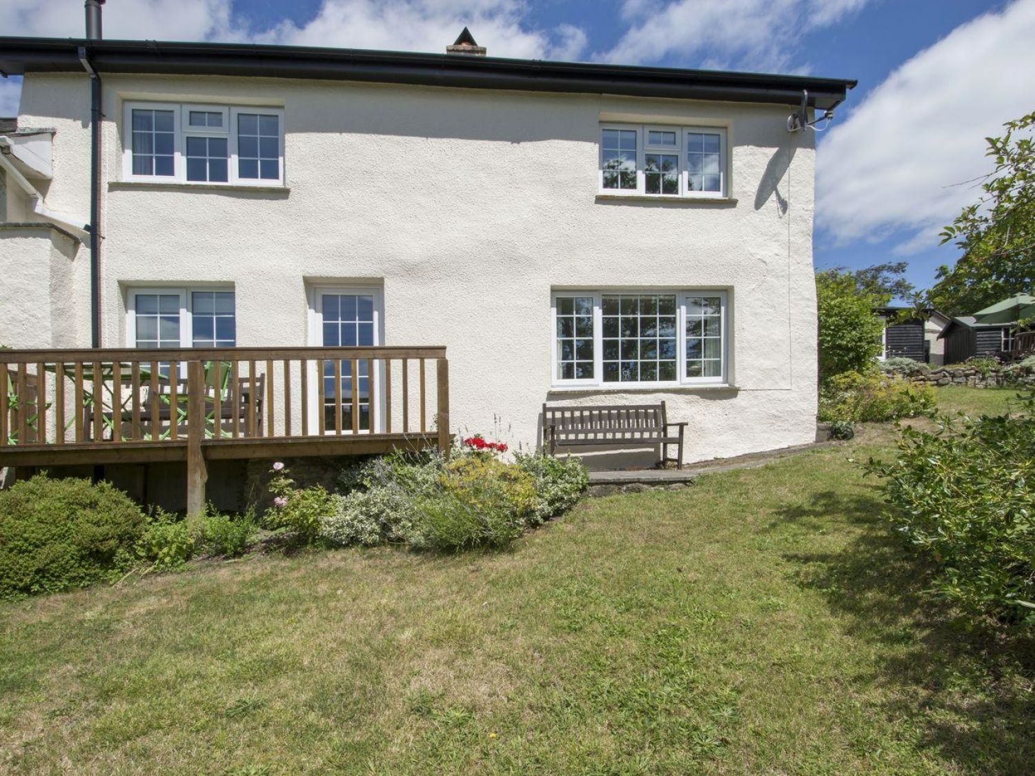 Lewishill Cottage - Devon - 975859 - photo 1
