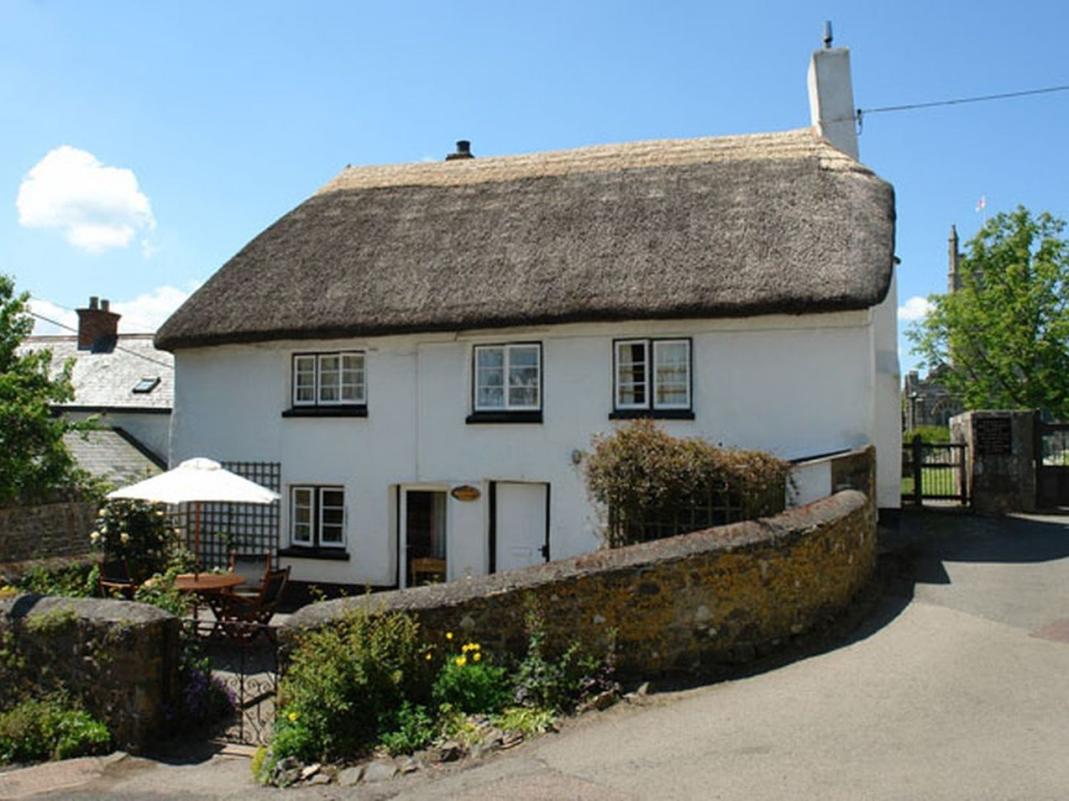 Primrose Cottage - Devon - 975865 - photo 1