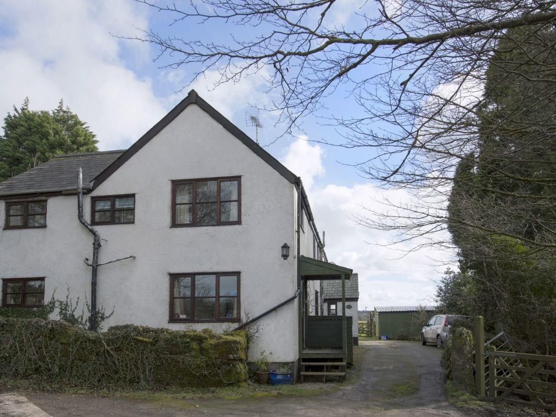 The Annexe, Higher Lydgate Farmhouse - Devon - 975869 - photo 1