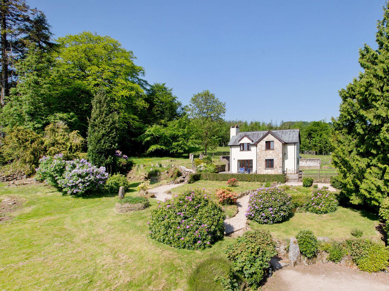 Yelfords Cottage - Devon - 975871 - photo 1
