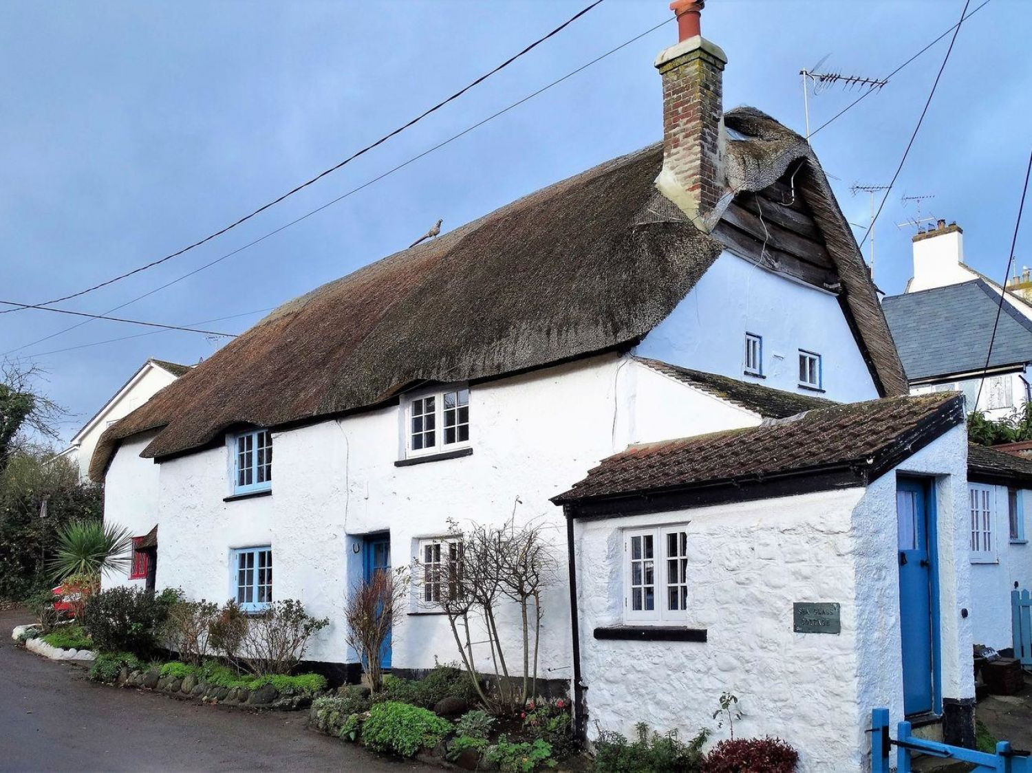 Sea Glass Cottage - Devon - 975915 - photo 1