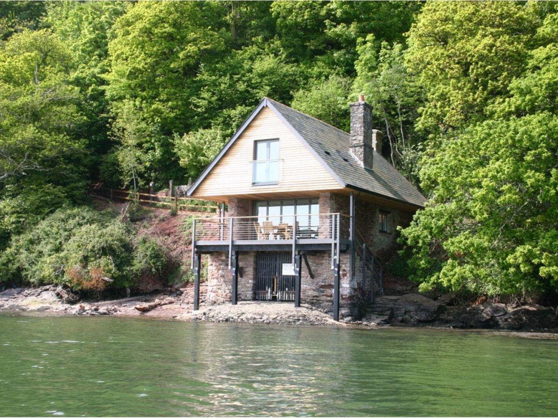 Sandridge Boathouse - Devon - 975918 - photo 1