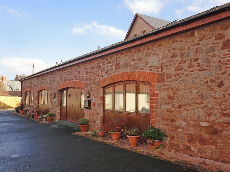 Thornesmill Barn - Somerset & Wiltshire - 975939 - photo 1