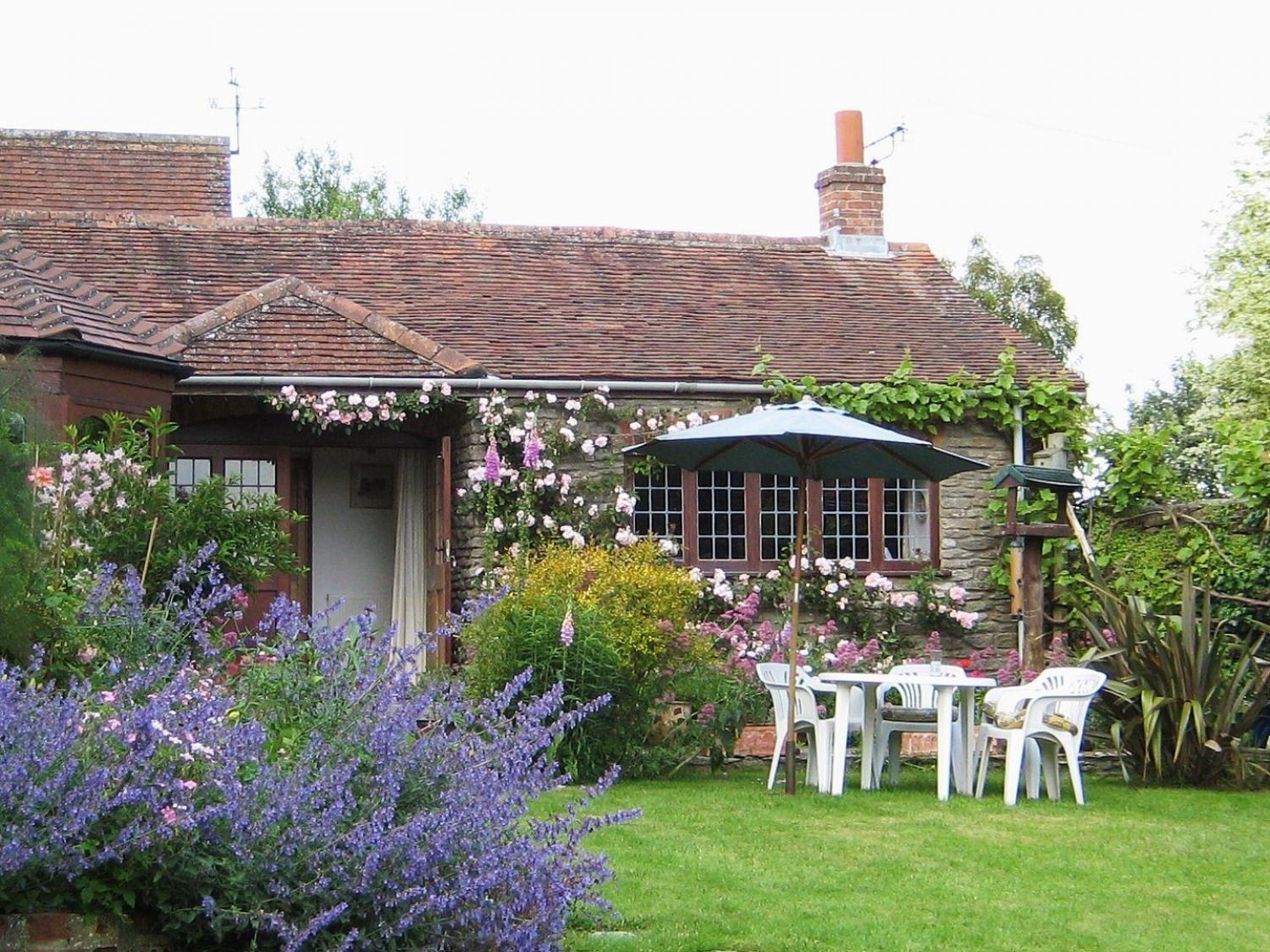 Quiet Corner Cottage - Somerset & Wiltshire - 975954 - photo 1
