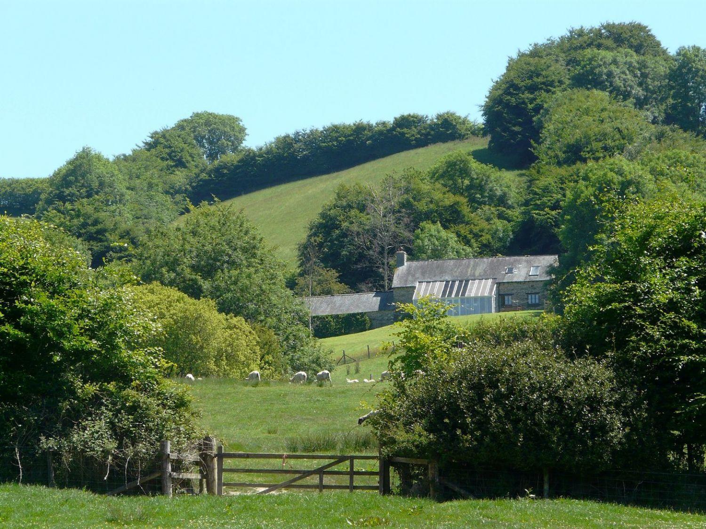 West Huckham Barn - Somerset & Wiltshire - 975956 - photo 1