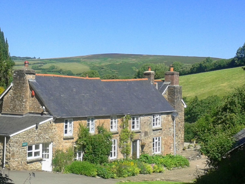 Lower Cowley Farmhouse - Devon - 975958 - photo 1
