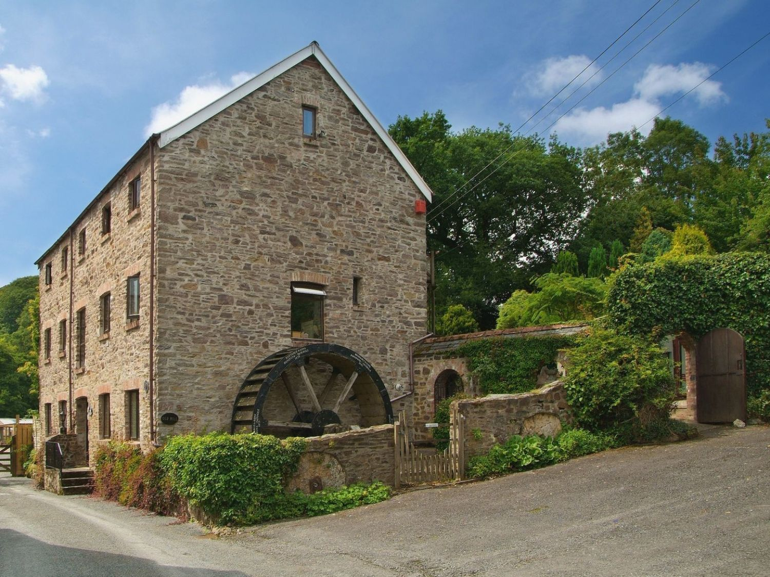 The Old Mill - Devon - 975972 - photo 1