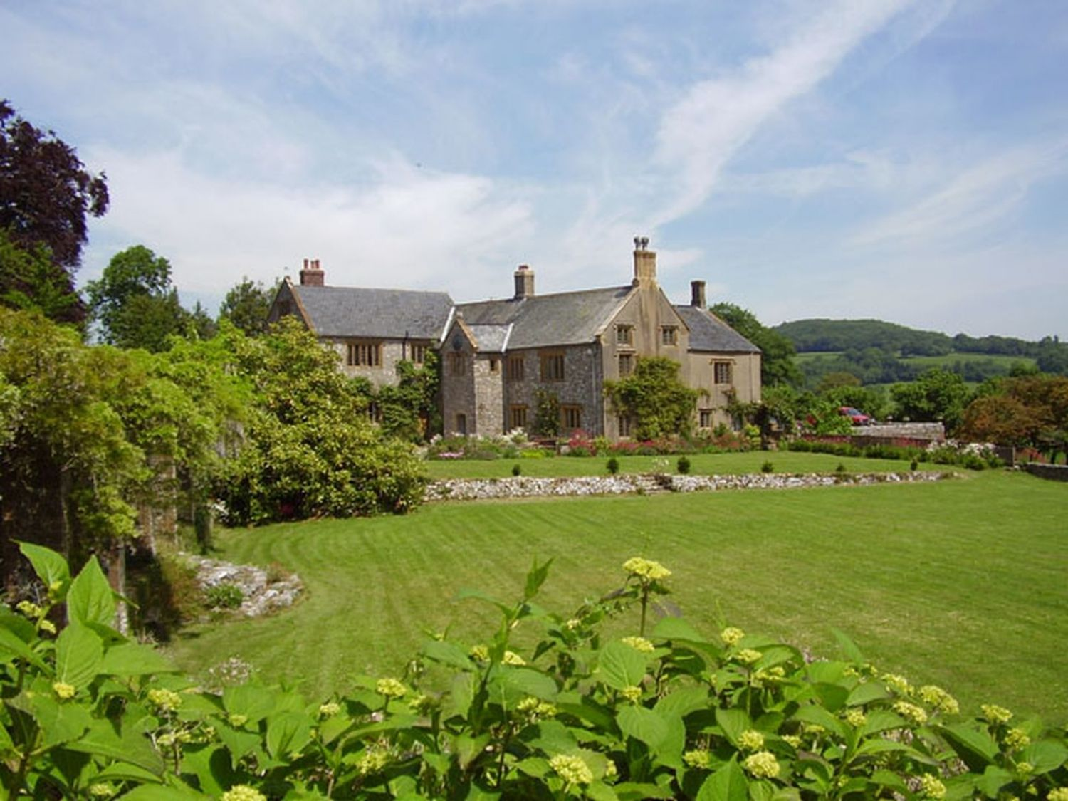 Sheafhayne Manor - Devon - 975993 - photo 1