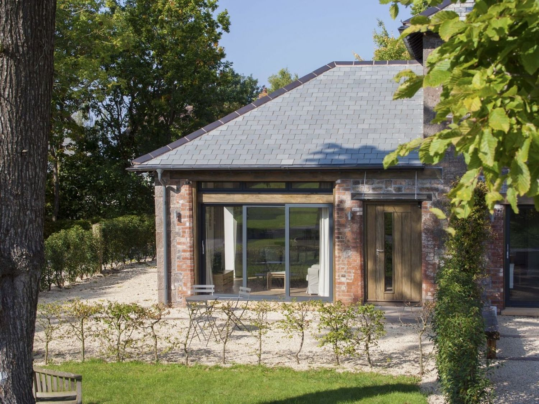 Grooms Cottage - Devon - 975996 - photo 1