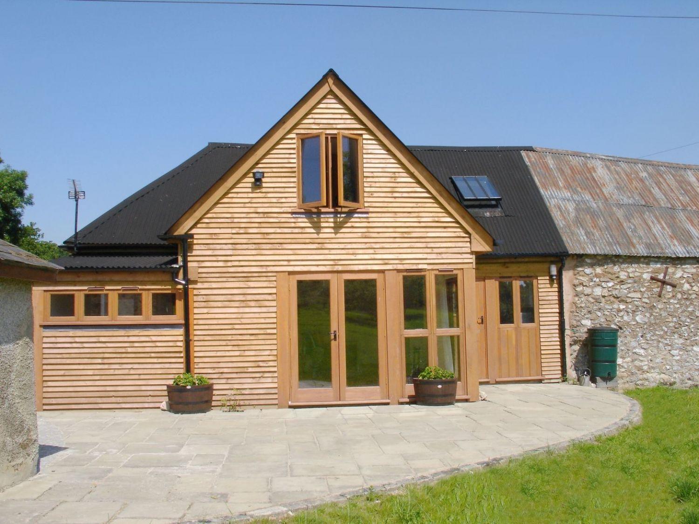 Abbey Cross Barn - Devon - 976028 - photo 1