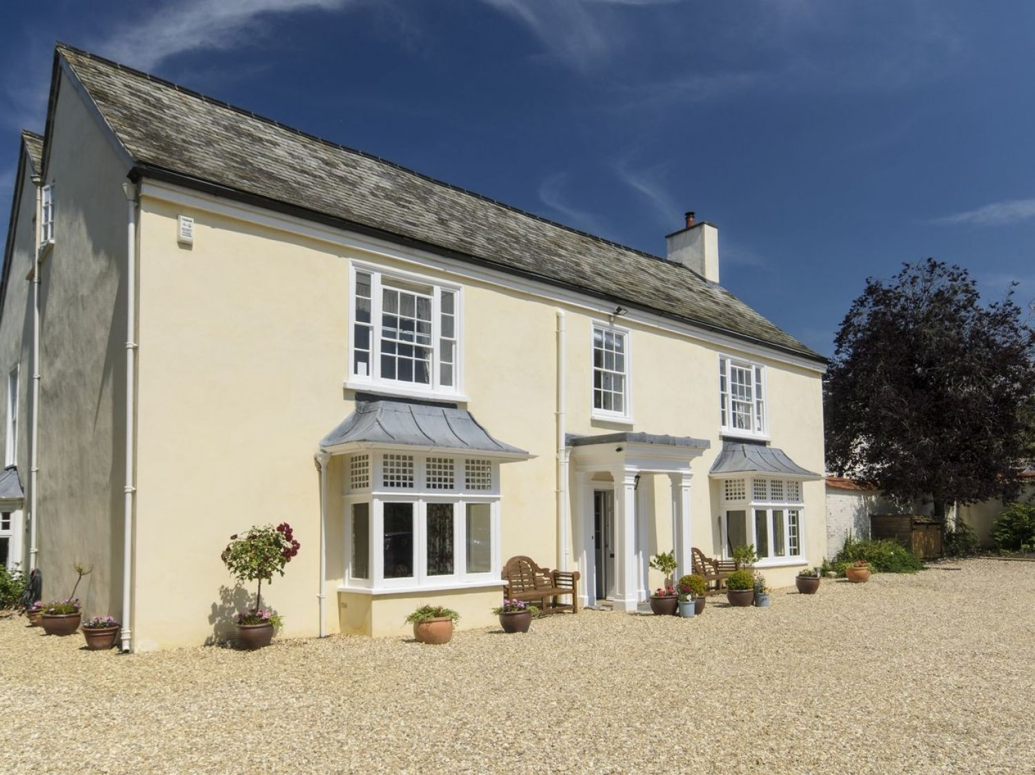 Abbots Manor - Devon - 976039 - photo 1