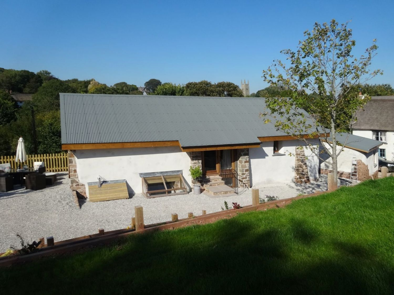 Yondhill Barn - Devon - 976083 - photo 1