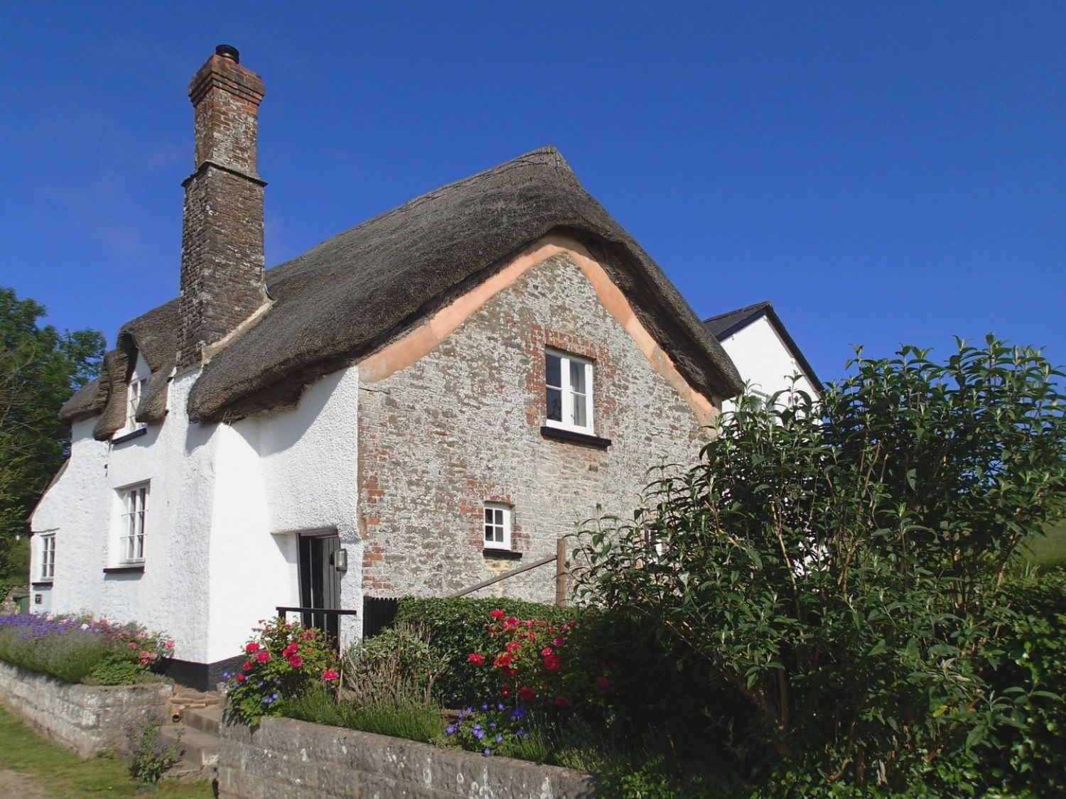 West Henstill House - Devon - 976089 - photo 1