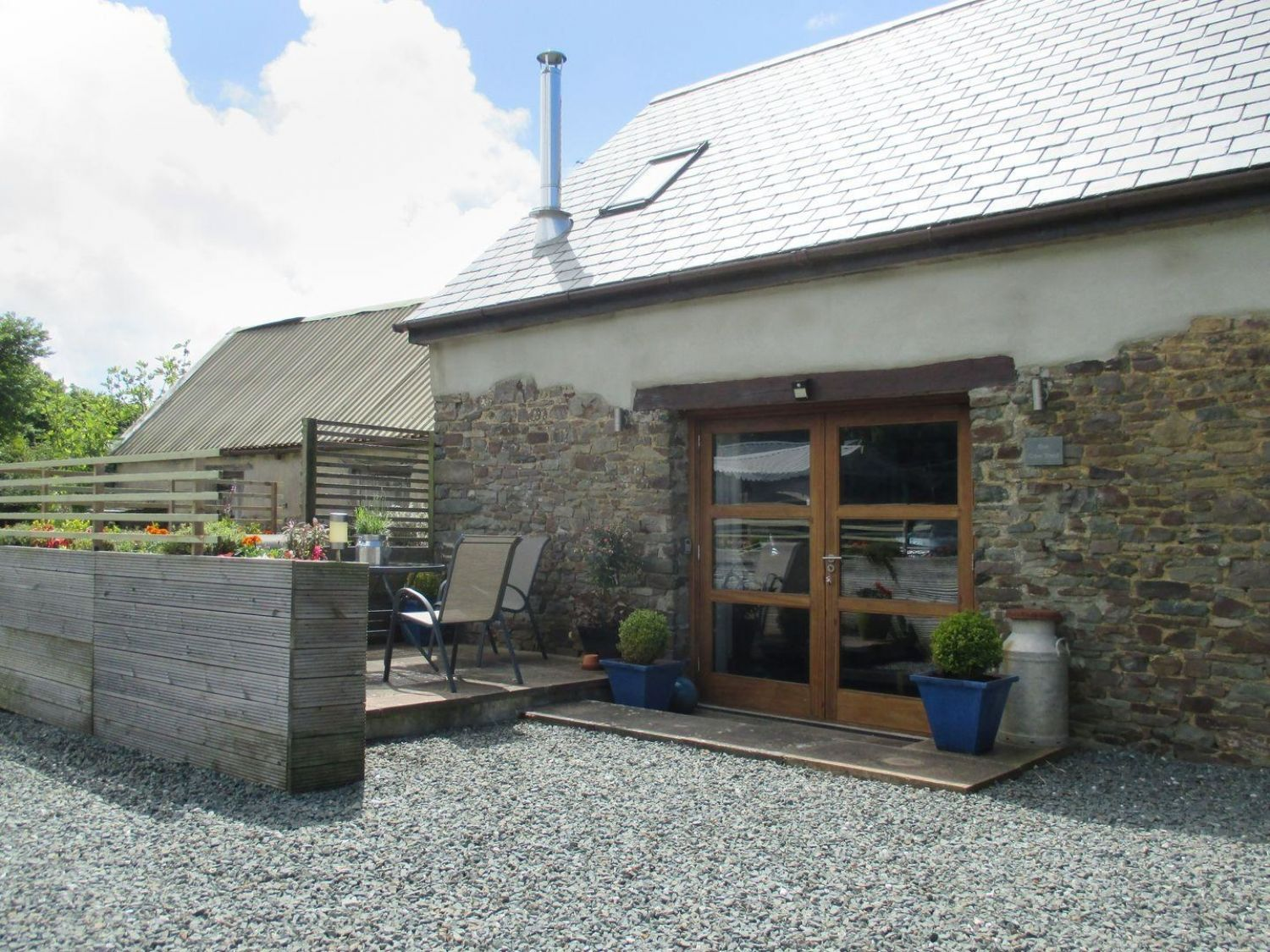 The Cow Shed - Devon - 976118 - photo 1