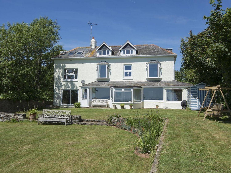Landcombe Cottage - Devon - 976127 - photo 1