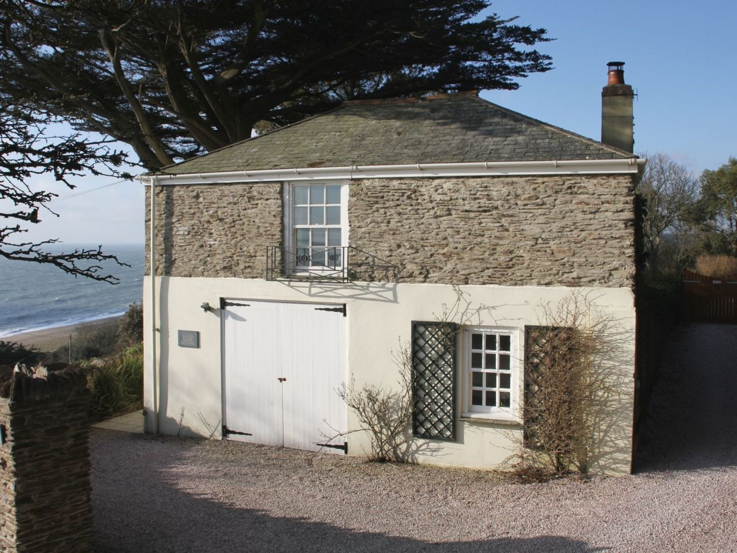 Coach House Cottage - Devon - 976169 - photo 1