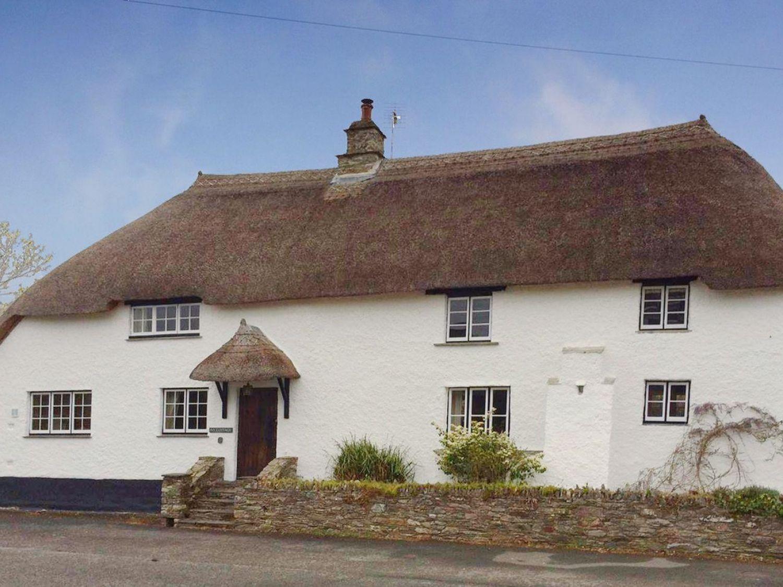 Ivy Cottage - Devon - 976172 - photo 1