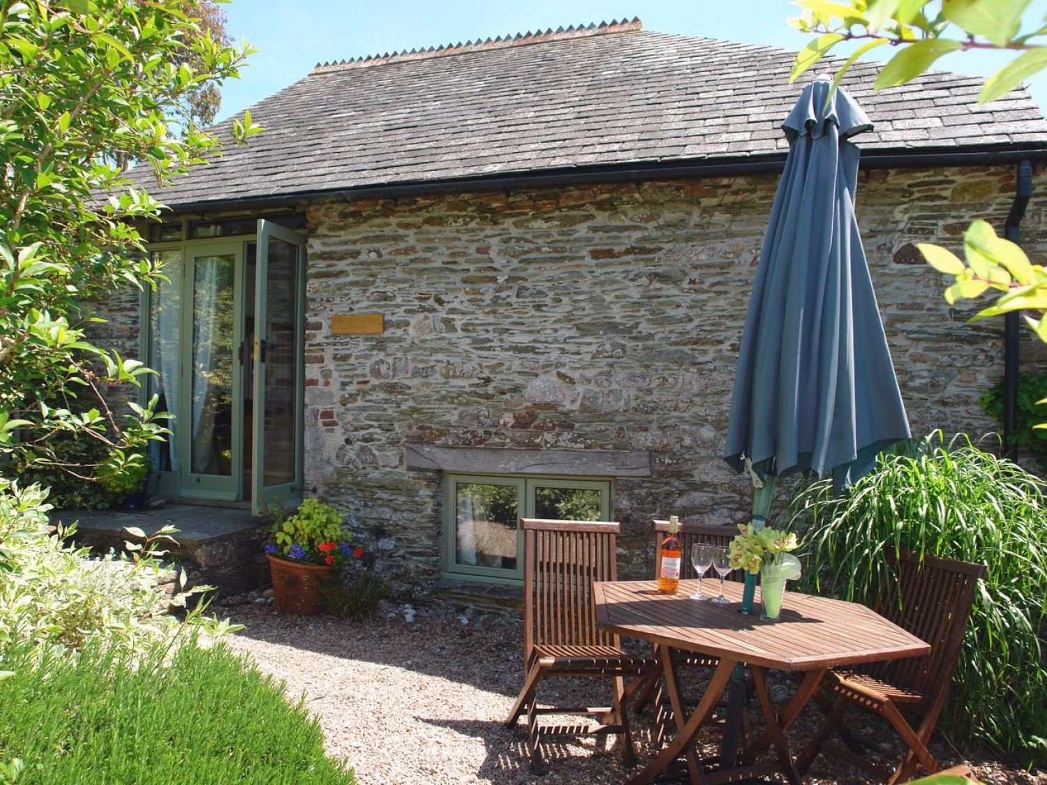 Parsonage Farm Cottage - Devon - 976178 - photo 1
