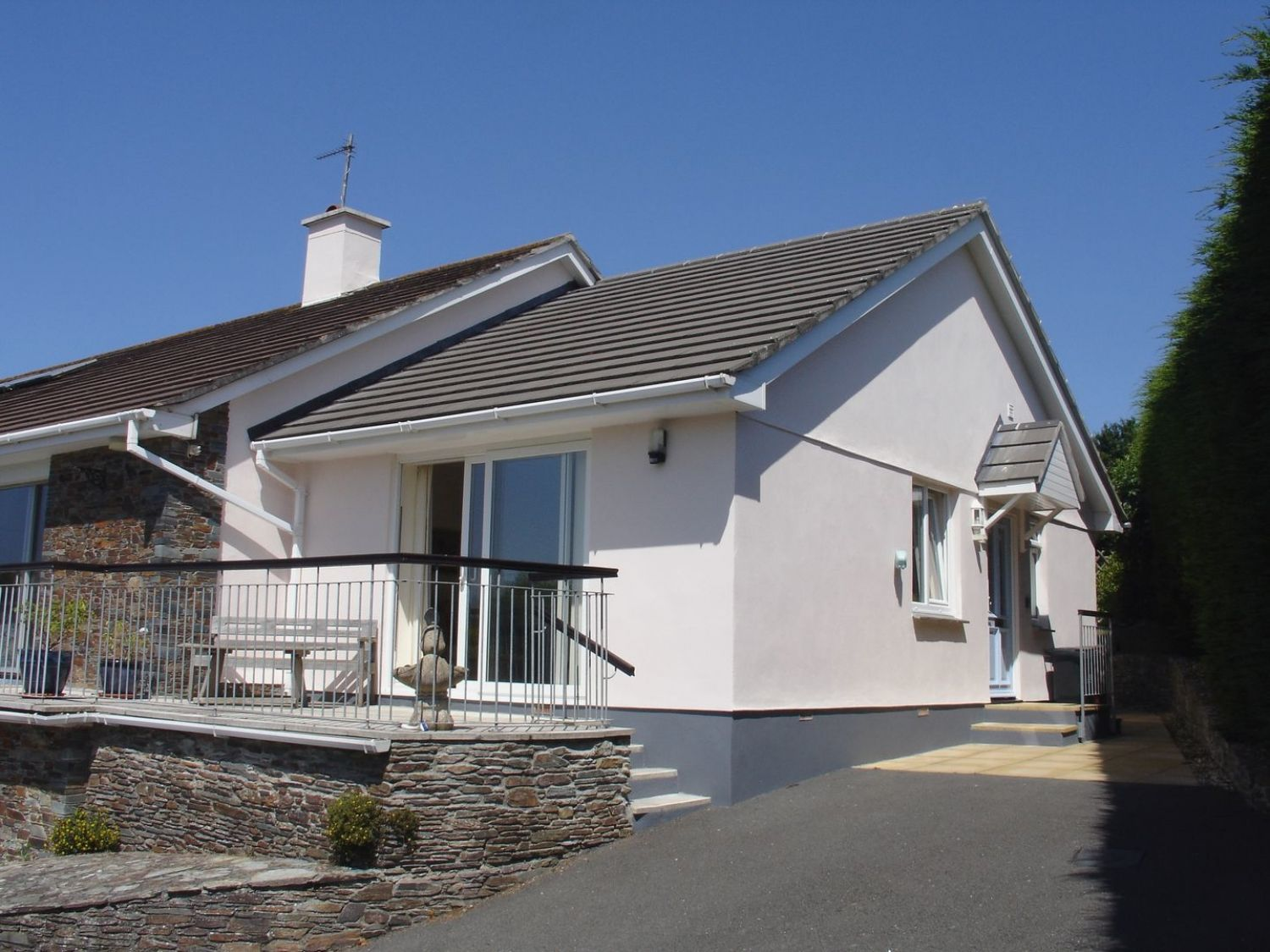 Edgehill Cottage - Devon - 976181 - photo 1